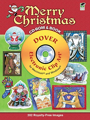 Image for Merry Christmas (CD-ROM & Book)