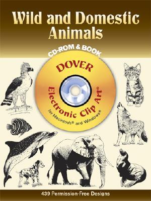 Wild and Domestic Animals, Dover