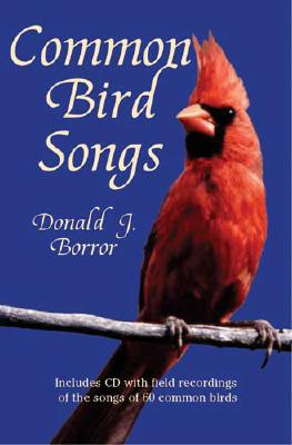 Image for Common Bird Songs