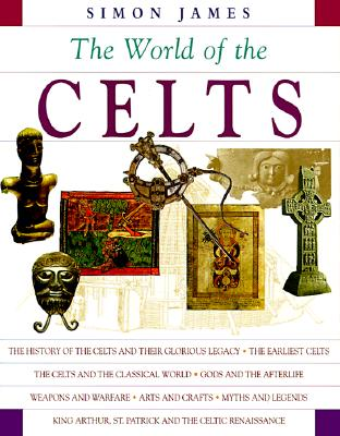 Image for The World of the Celts