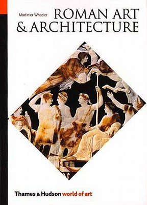 Image for Roman Art and Architecture (World of Art)