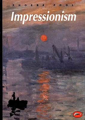 Image for Impressionism  (World of Art)