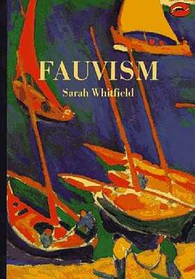 Image for Fauvism