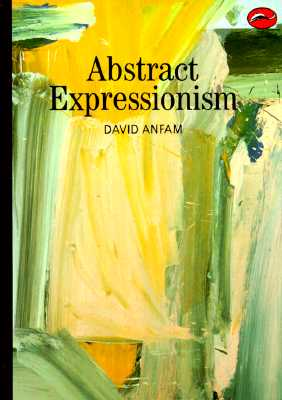 Image for Abstract Expressionism