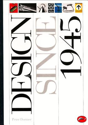 Image for Design Since 1945