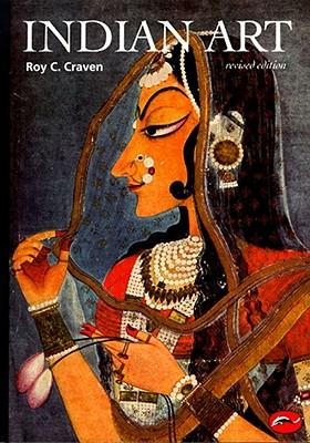 Image for Indian Art (World of Art)