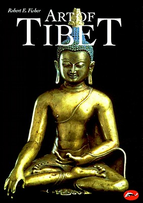 Image for Art of Tibet (World of Art)