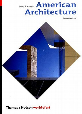 Image for American Architecture, Second Edition