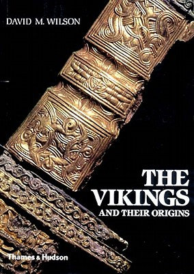 Image for The Vikings and Their Origins