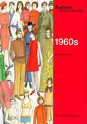 Image for Fashion Sourcebooks: The 1960s (Fashion Sourcebooks)