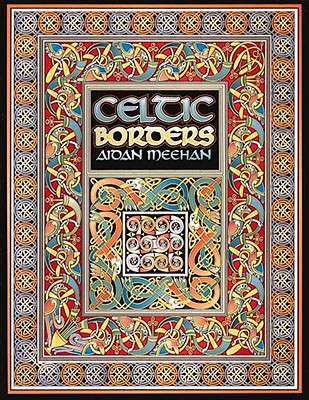 Celtic Borders, Meehan, Aidan