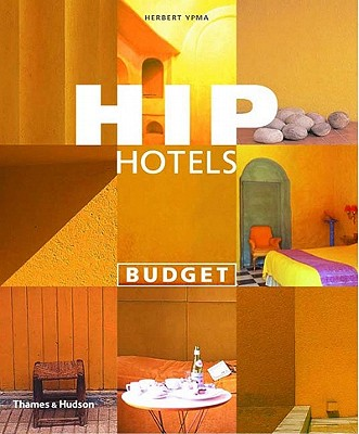 Image for Hip Hotels: Budget
