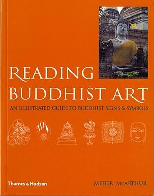 Image for Reading Buddhist Art