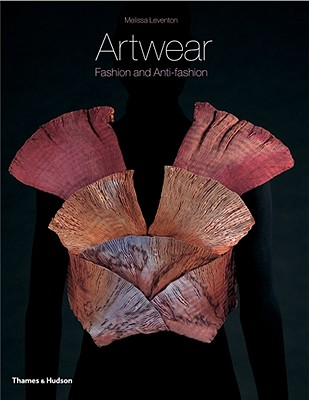 Image for Artwear: Fashion and Anti-fashion