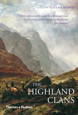 Image for The Highland Clans