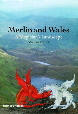 Image for Merlin and Wales: A Magician's Landscape