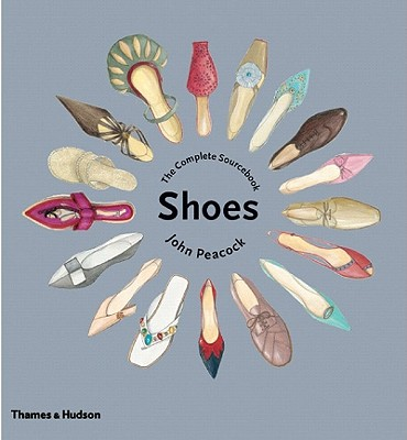 Image for Shoes: The Complete Sourcebook