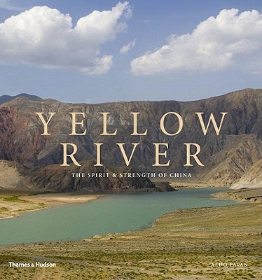 Image for YELLOW RIVER : THE SPIRIT AND STRENGTH O
