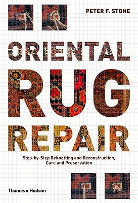 Image for Oriental Rug Repair