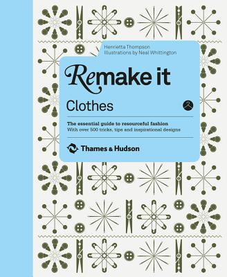 Image for Remake It: Clothes