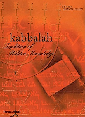 Image for Kabbalah : Tradition of Hidden Knowledge