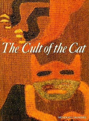 Image for CULT OF THE CAT
