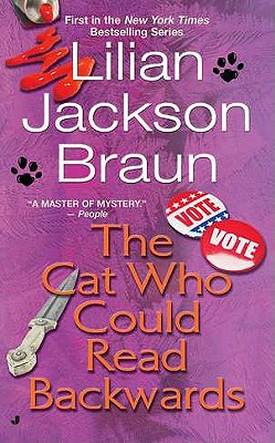 Cat Who Could Read Backwards, The, Braun, Lilian Jackson