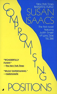 Compromising positions, SUSAN ISAACS