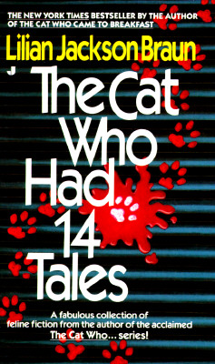 The Cat Who Had 14 Tales, Braun, Lilian Jackson