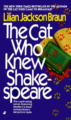Image for Cat Who Knew Shakespeare, The