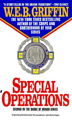 Image for Badge of Honor 02: Special Operations (Badge of Honor)