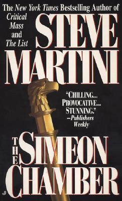The Simeon Chamber, STEVE MARTINI