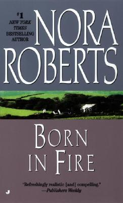 Image for Born in Fire: Library Edition