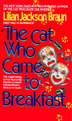 The Cat Who Came to Breakfast (Cat Who...), LILIAN JACKSON BRAUN