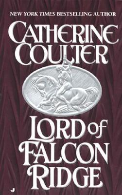 Lord of Falcon Ridge (Art and Imagination), Coulter,Catherine