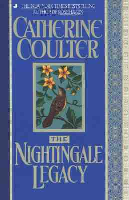 The Nightingale Legacy, Catherine Coulter