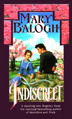 Image for Indiscreet