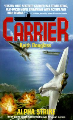 Image for Alpha Strike (Carrier, No. 8)