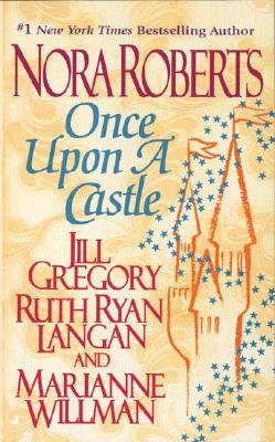 Image for Once Upon A Castle  (Anthology)