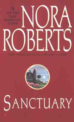 Sanctuary, Nora Roberts