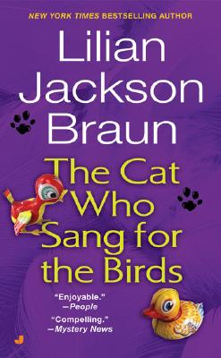 Image for The Cat Who Sang for the Birds