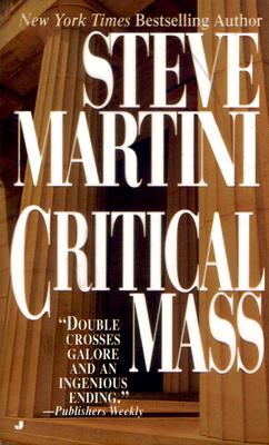 Critical Mass, Martini, Steven Paul