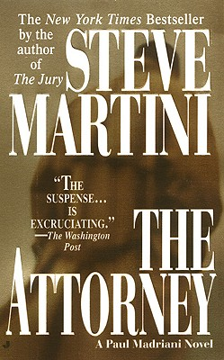 Image for The Attorney (A Paul Madriani Novel)