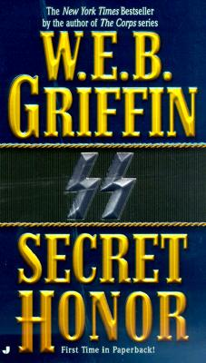 Image for SECRET HONOR WW II #3