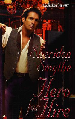 Image for Hero for Hire (Seduction Romance)