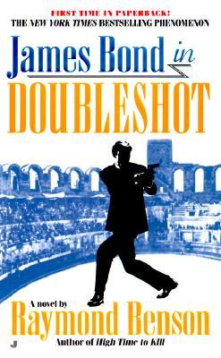 Image for DOUBLESHOT