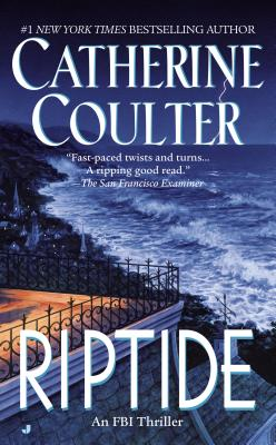 Riptide, CATHERINE COULTER