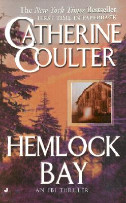 HEMLOCK BAY (FBI, NO 6) -- BARGAIN BOOK, COULTER, CATHERINE