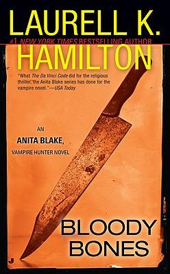 Bloody Bones, Hamilton, Laurell K.