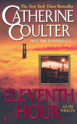 Eleventh Hour, Coulter, Catherine